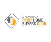 Melbourne First Home Buyers Club Logo - Entry #55