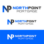 NORTHPOINT MORTGAGE Logo - Entry #87