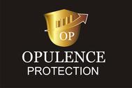 Opulence Protection Logo - Entry #25