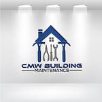 CMW Building Maintenance Logo - Entry #500