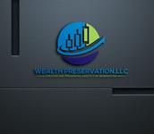 Wealth Preservation,llc Logo - Entry #553