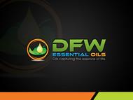 DFW Essential Oils Logo - Entry #47