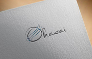 ohawai  (It's important to use all the punctuation as it is shown in the attached pic) Logo - Entry #45