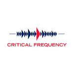 Critical Frequency Logo - Entry #43