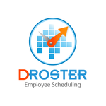 DRoster Logo - Entry #65