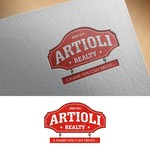 Artioli Realty Logo - Entry #94