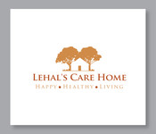 Lehal's Care Home Logo - Entry #194