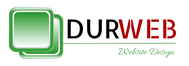 Durweb Website Designs Logo - Entry #140