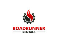 Roadrunner Rentals Logo - Entry #147