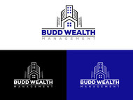 Budd Wealth Management Logo - Entry #252