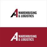 A1 Warehousing & Logistics Logo - Entry #104