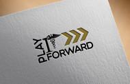 Play It Forward Logo - Entry #6