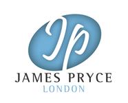 James Pryce London Logo - Entry #186