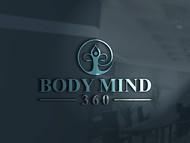 Body Mind 360 Logo - Entry #84