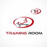 Training Room Logo - Entry #28