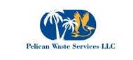 Pelican Waste Services LLC Logo - Entry #33