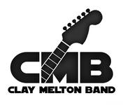 Clay Melton Band Logo - Entry #76