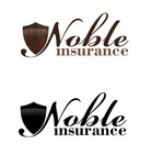 Noble Insurance  Logo - Entry #44