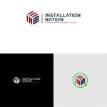 Installation Nation Logo - Entry #92
