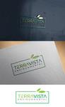 TerraVista Construction & Environmental Logo - Entry #160