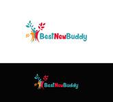 Best New Buddy  Logo - Entry #19