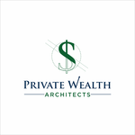 Private Wealth Architects Logo - Entry #136