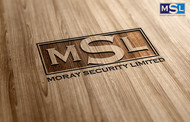 Moray security limited Logo - Entry #285