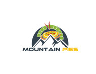 Mountain Pies Logo - Entry #34