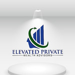 Elevated Private Wealth Advisors Logo - Entry #45