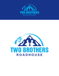 Two Brothers Roadhouse Logo - Entry #198