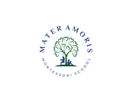 Mater Amoris Montessori School Logo - Entry #640