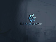 H.E.A.D.S. Upward Logo - Entry #213