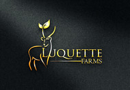 Luquette Farms Logo - Entry #152