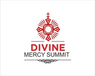 Divine Mercy Summit Logo - Entry #79