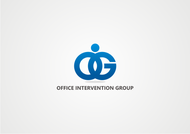 Office Intervention Group or OIG Logo - Entry #90