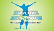 RestoreMeNow Logo - Entry #104