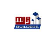 MJB BUILDERS Logo - Entry #47