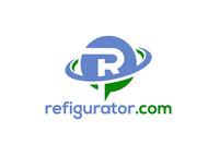 refigurator.com Logo - Entry #39