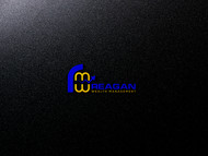 Reagan Wealth Management Logo - Entry #632