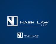 Nash Law LLC Logo - Entry #78