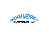 Needham Mechanical Systems,. Inc.  Logo - Entry #4