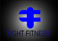 Fight Fitness Logo - Entry #17