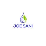 Joe Sani Logo - Entry #204