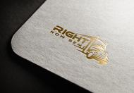 Right Now Semi Logo - Entry #188