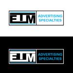 ETM Advertising Specialties Logo - Entry #192