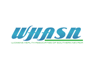 WHASN Logo - Entry #87