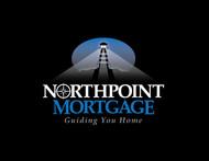 Mortgage Company Logo - Entry #123