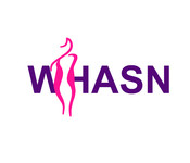 WHASN Women's Health Associates of Southern Nevada Logo - Entry #24