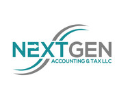 NextGen Accounting & Tax LLC Logo - Entry #461