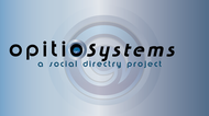 OptioSystems Logo - Entry #126